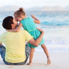 У каждой девушки должен быть папа!